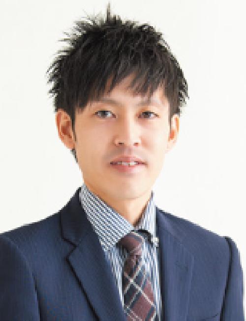 代表取締役 森本 涼